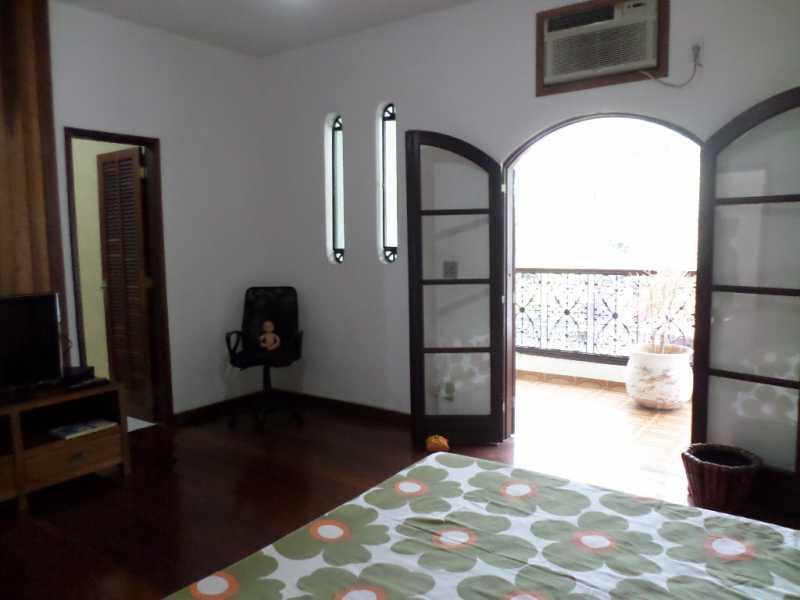 18 - Casa em Condominio Anil,Rio de Janeiro,RJ À Venda,5 Quartos,357m² - FRCN50024 - 19
