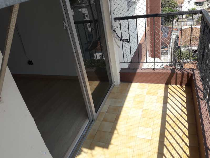 20190903_104328 - Apartamento Para Alugar - Méier - Rio de Janeiro - RJ - MEAP20939 - 3