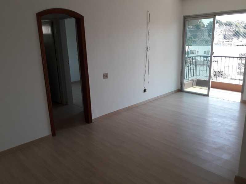 20190903_104400 - Apartamento Para Alugar - Méier - Rio de Janeiro - RJ - MEAP20939 - 5