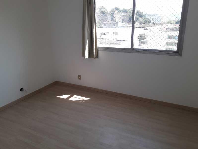 20190903_104427 - Apartamento Para Alugar - Méier - Rio de Janeiro - RJ - MEAP20939 - 6