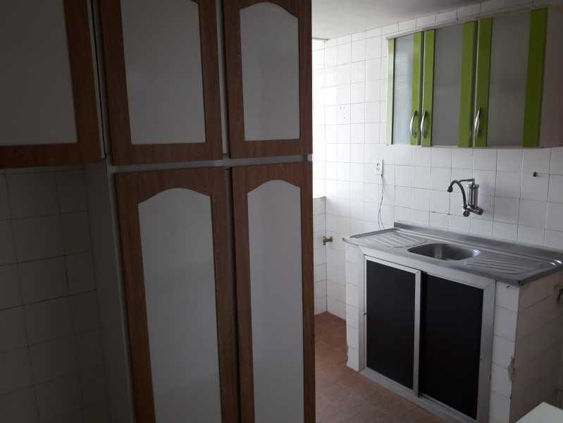20190903_104641 - Apartamento Para Alugar - Méier - Rio de Janeiro - RJ - MEAP20939 - 13