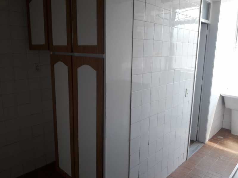 20190903_104653 - Apartamento Para Alugar - Méier - Rio de Janeiro - RJ - MEAP20939 - 14