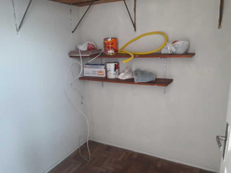 20190903_104753 - Apartamento Para Alugar - Méier - Rio de Janeiro - RJ - MEAP20939 - 15