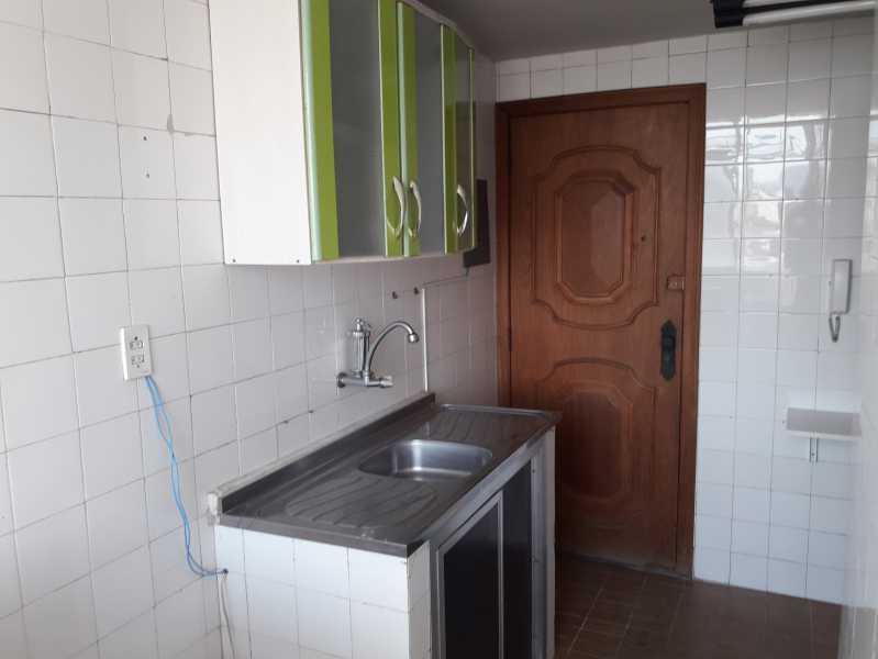 20190903_104817 - Apartamento Para Alugar - Méier - Rio de Janeiro - RJ - MEAP20939 - 17