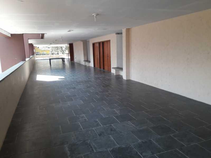 20190903_105043 - Apartamento Para Alugar - Méier - Rio de Janeiro - RJ - MEAP20939 - 20