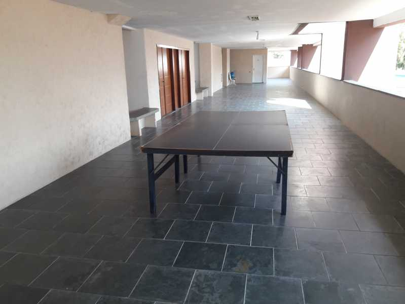 20190903_105118 - Apartamento Para Alugar - Méier - Rio de Janeiro - RJ - MEAP20939 - 22