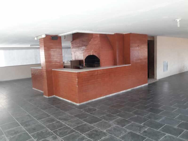 20190903_105133 - Apartamento Para Alugar - Méier - Rio de Janeiro - RJ - MEAP20939 - 23