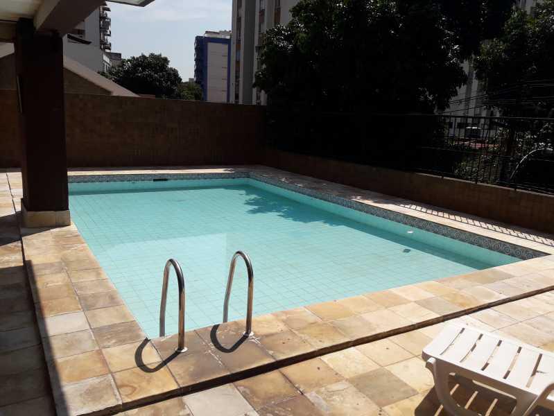 20190903_105152 - Apartamento Para Alugar - Méier - Rio de Janeiro - RJ - MEAP20939 - 24