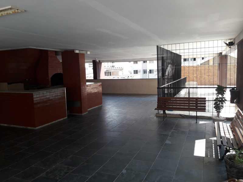 20190903_105209 - Apartamento Para Alugar - Méier - Rio de Janeiro - RJ - MEAP20939 - 25