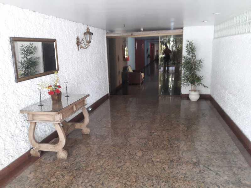 20190903_105401 - Apartamento Para Alugar - Méier - Rio de Janeiro - RJ - MEAP20939 - 27