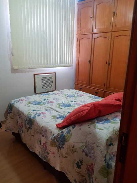 4 - quarto 2 - Apartamento À Venda - Méier - Rio de Janeiro - RJ - MEAP20940 - 5