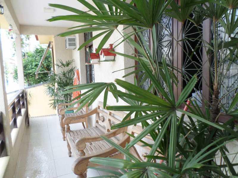 2 - Casa em Condomínio 5 quartos à venda Anil, Rio de Janeiro - R$ 780.000 - FRCN50026 - 3