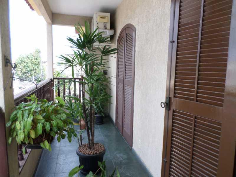 4 - Casa em Condomínio 5 quartos à venda Anil, Rio de Janeiro - R$ 780.000 - FRCN50026 - 5