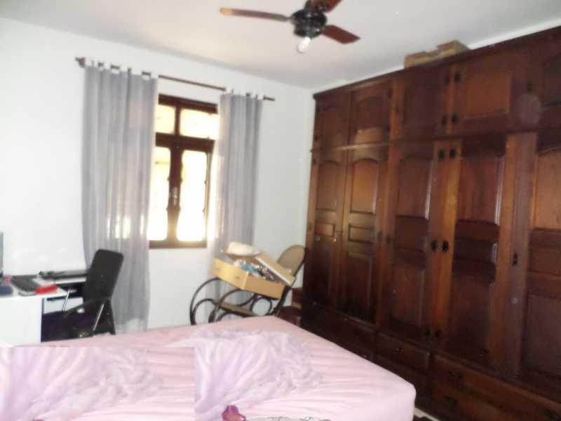 7 - Casa em Condomínio 5 quartos à venda Anil, Rio de Janeiro - R$ 780.000 - FRCN50026 - 8