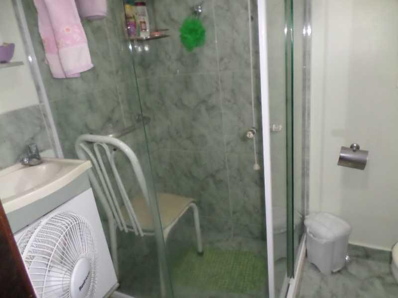 8 - Casa em Condomínio 5 quartos à venda Anil, Rio de Janeiro - R$ 780.000 - FRCN50026 - 9