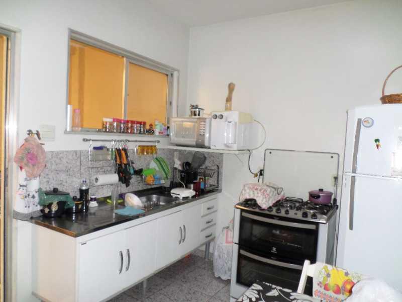 11 - Casa em Condomínio 5 quartos à venda Anil, Rio de Janeiro - R$ 780.000 - FRCN50026 - 12