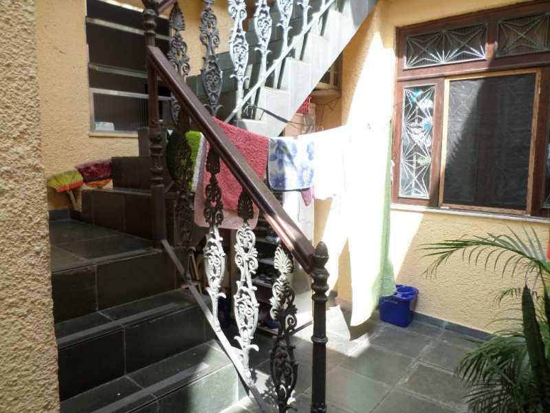 12 - Casa em Condomínio 5 quartos à venda Anil, Rio de Janeiro - R$ 780.000 - FRCN50026 - 13