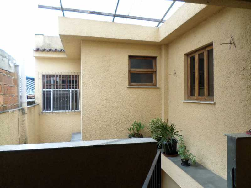 13 - Casa em Condomínio 5 quartos à venda Anil, Rio de Janeiro - R$ 780.000 - FRCN50026 - 14