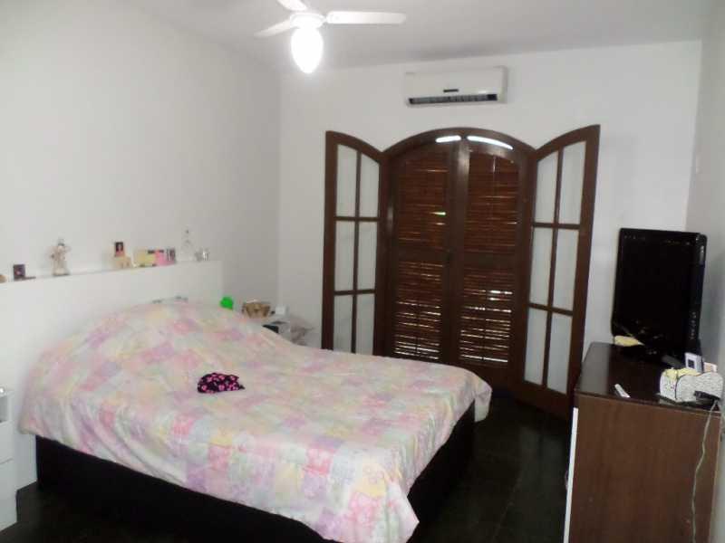 17 - Casa em Condomínio 5 quartos à venda Anil, Rio de Janeiro - R$ 780.000 - FRCN50026 - 18