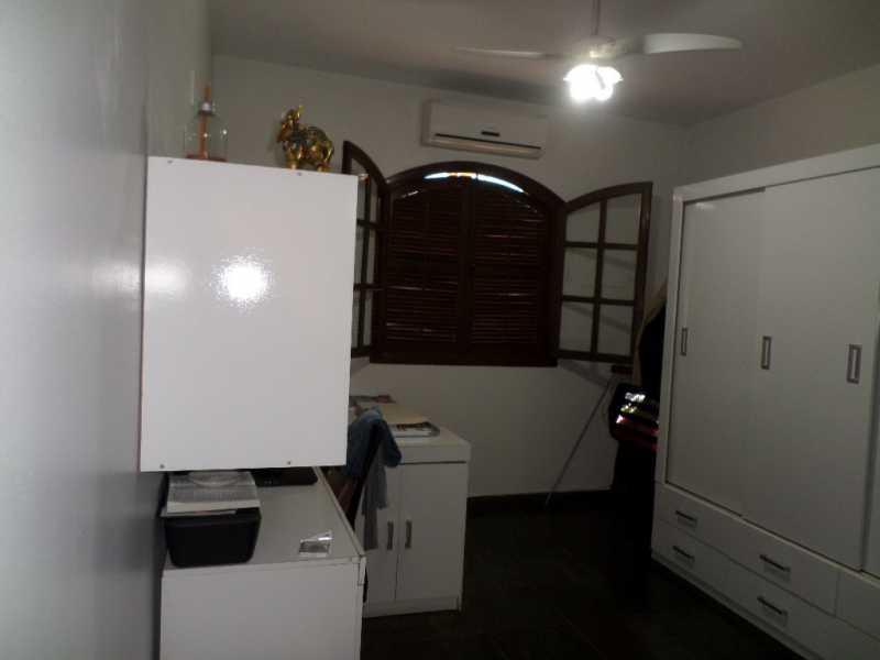 18 - Casa em Condomínio 5 quartos à venda Anil, Rio de Janeiro - R$ 780.000 - FRCN50026 - 19