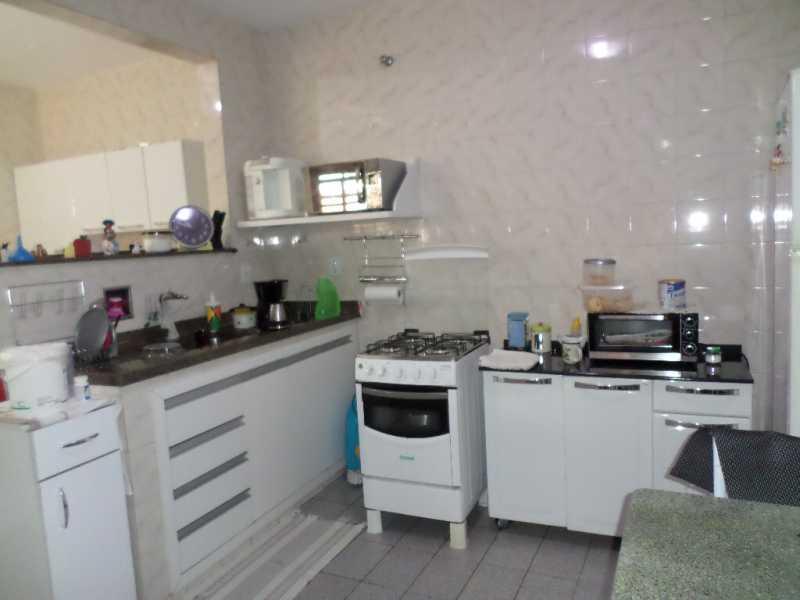 19 - Casa em Condomínio 5 quartos à venda Anil, Rio de Janeiro - R$ 780.000 - FRCN50026 - 20