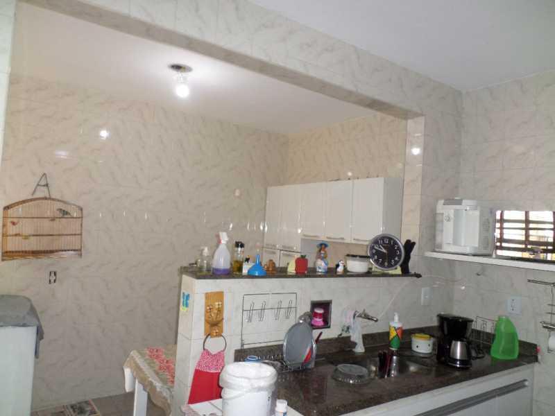 20 - Casa em Condomínio 5 quartos à venda Anil, Rio de Janeiro - R$ 780.000 - FRCN50026 - 21