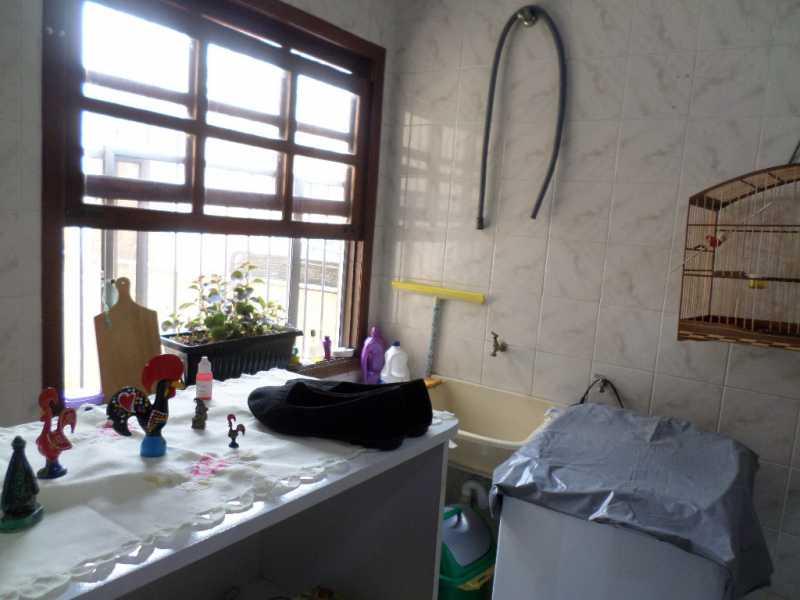 22 - Casa em Condomínio 5 quartos à venda Anil, Rio de Janeiro - R$ 780.000 - FRCN50026 - 23