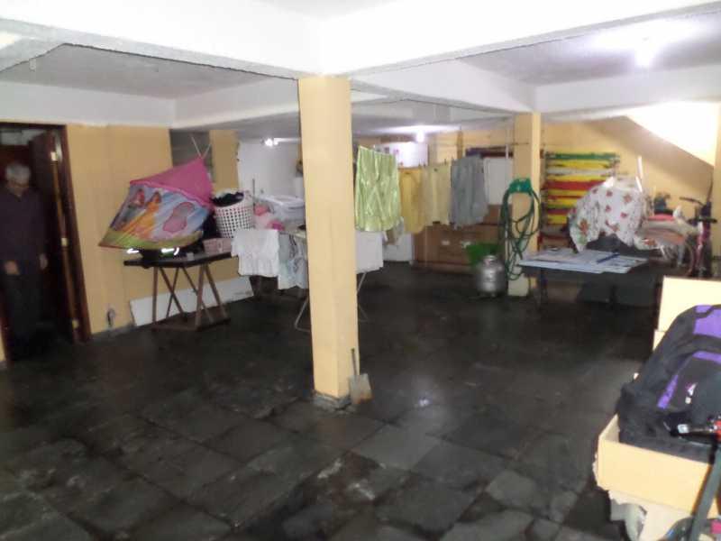 23 - Casa em Condomínio 5 quartos à venda Anil, Rio de Janeiro - R$ 780.000 - FRCN50026 - 24