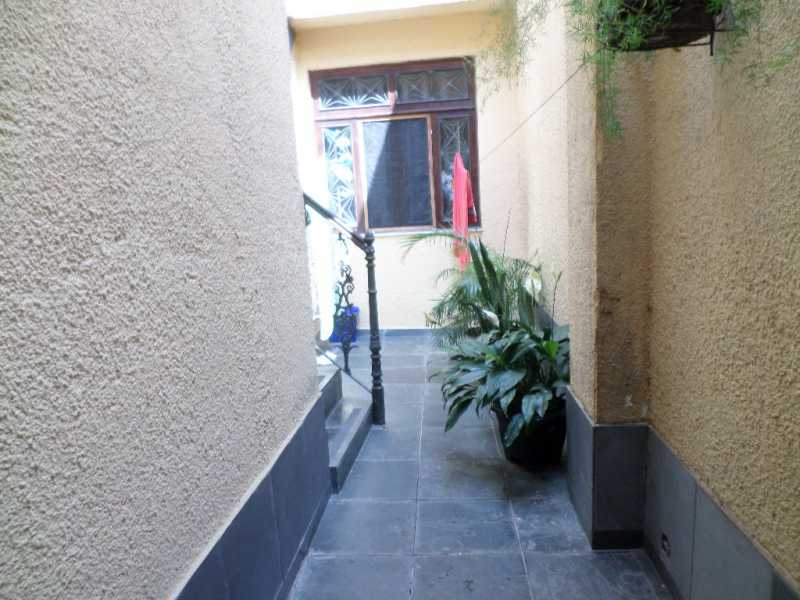 24 - Casa em Condomínio 5 quartos à venda Anil, Rio de Janeiro - R$ 780.000 - FRCN50026 - 25