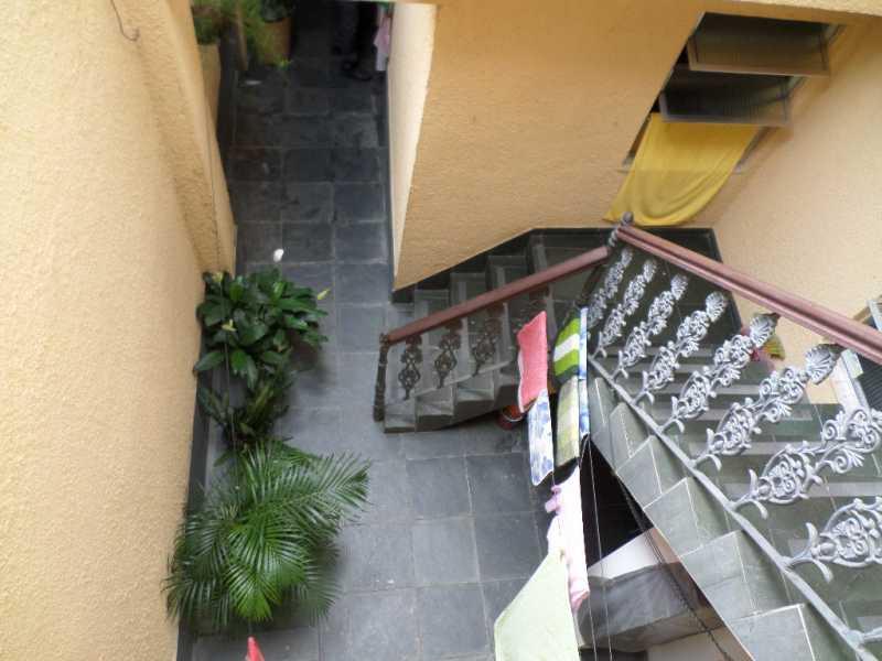 25 - Casa em Condomínio 5 quartos à venda Anil, Rio de Janeiro - R$ 780.000 - FRCN50026 - 26
