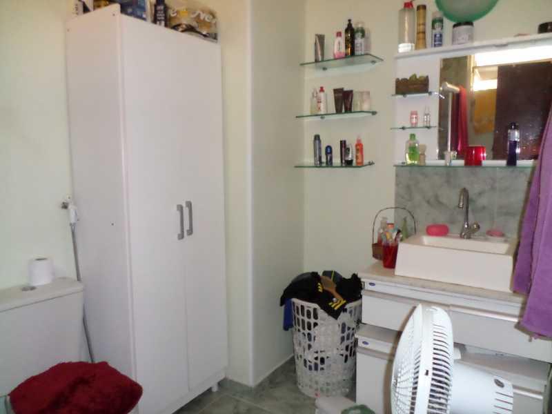 28 - Casa em Condomínio 5 quartos à venda Anil, Rio de Janeiro - R$ 780.000 - FRCN50026 - 29