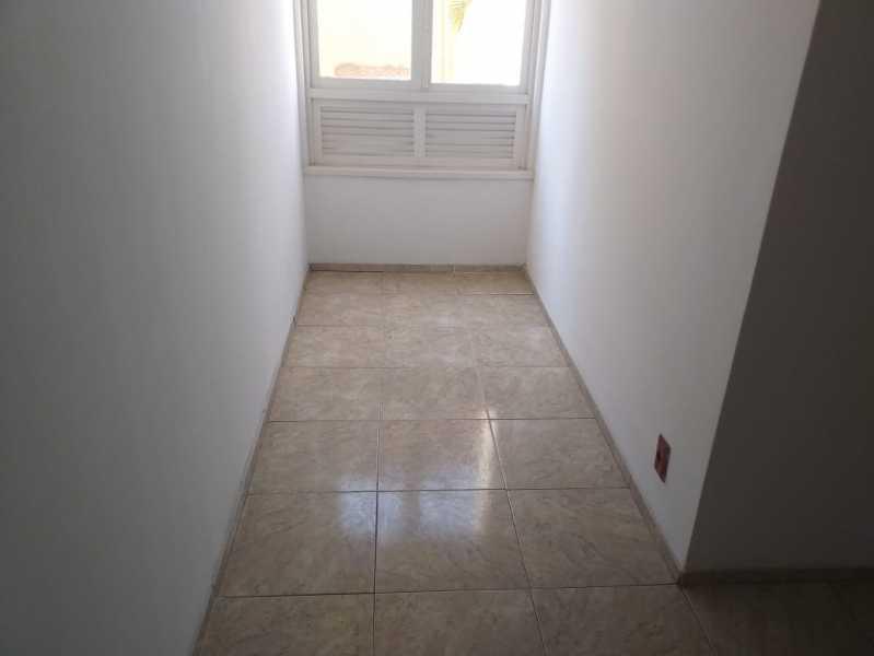 1 - SALA. - Apartamento À Venda - Méier - Rio de Janeiro - RJ - MEAP20944 - 4