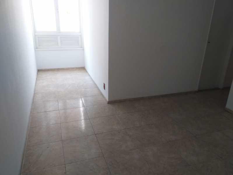 2 - SALA. - Apartamento À Venda - Méier - Rio de Janeiro - RJ - MEAP20944 - 3