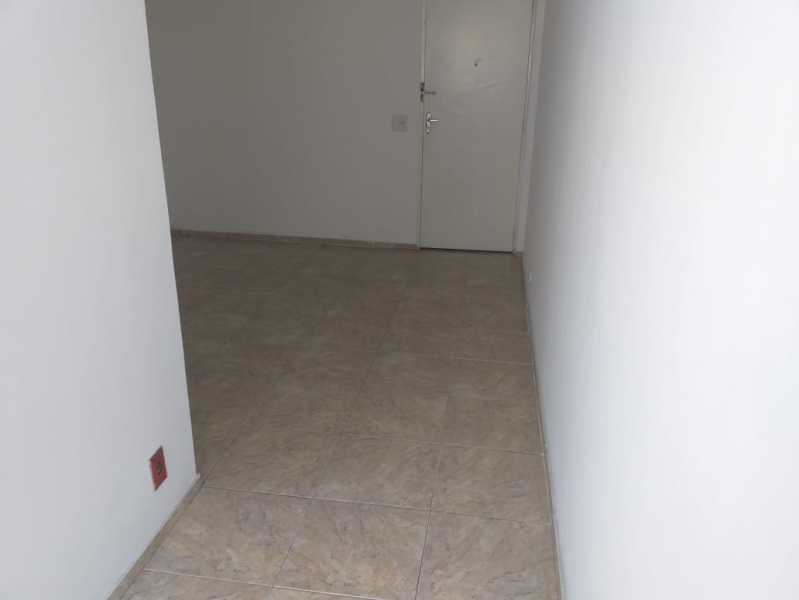3 - SALA. - Apartamento À Venda - Méier - Rio de Janeiro - RJ - MEAP20944 - 5