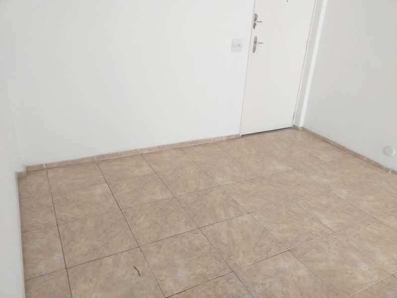 4 - SALA. - Apartamento À Venda - Méier - Rio de Janeiro - RJ - MEAP20944 - 6