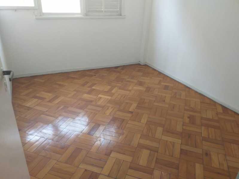 6 - QUARTO 1. - Apartamento À Venda - Méier - Rio de Janeiro - RJ - MEAP20944 - 8