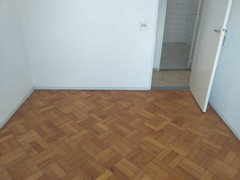 7 - QUARTO 1. - Apartamento À Venda - Méier - Rio de Janeiro - RJ - MEAP20944 - 9
