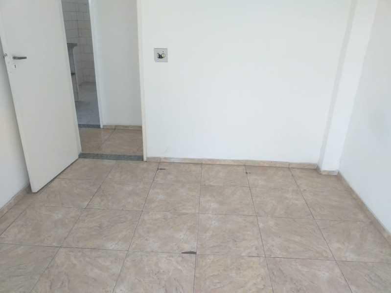 9 - QUARTO 2. - Apartamento À Venda - Méier - Rio de Janeiro - RJ - MEAP20944 - 11