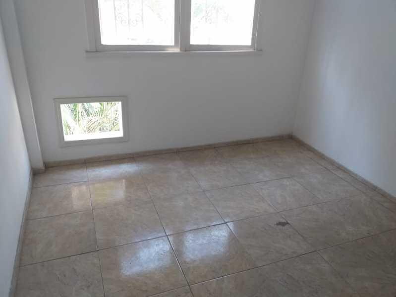 11 - QUARTO 2. - Apartamento À Venda - Méier - Rio de Janeiro - RJ - MEAP20944 - 13