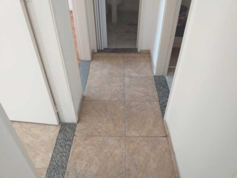 12 - CIRCULAÇÃO. - Apartamento À Venda - Méier - Rio de Janeiro - RJ - MEAP20944 - 14