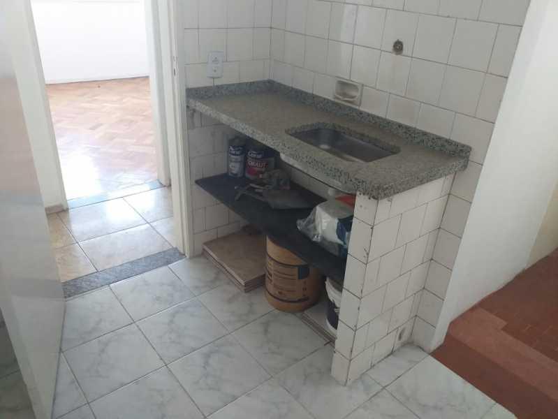 15 - COZINHA. - Apartamento Méier,Rio de Janeiro,RJ À Venda,2 Quartos,46m² - MEAP20944 - 17