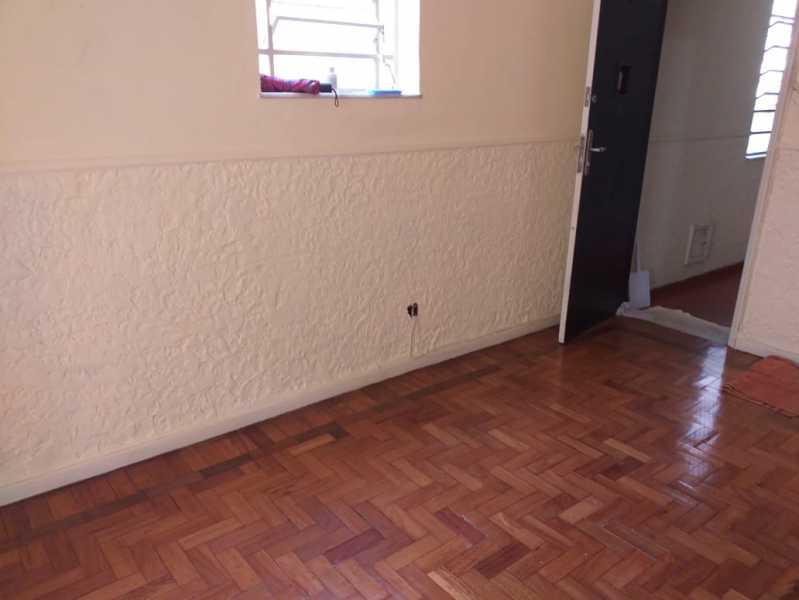 4 - sala. - Apartamento 2 quartos à venda Engenho de Dentro, Rio de Janeiro - R$ 219.000 - MEAP20945 - 4