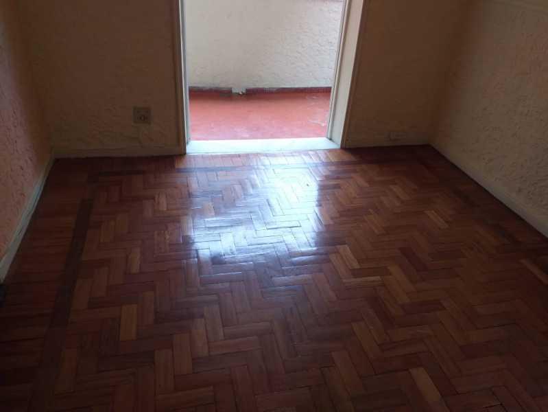 6 - sala. - Apartamento 2 quartos à venda Engenho de Dentro, Rio de Janeiro - R$ 219.000 - MEAP20945 - 3
