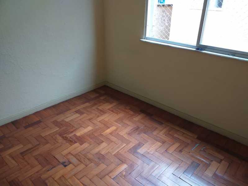 7 - quarto 1. - Apartamento 2 quartos à venda Engenho de Dentro, Rio de Janeiro - R$ 219.000 - MEAP20945 - 8