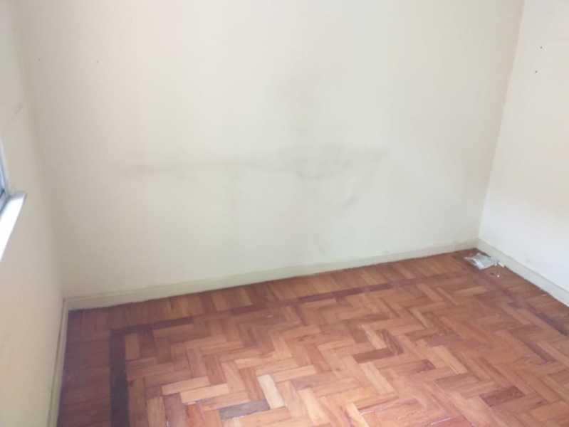 8 - quarto 1. - Apartamento 2 quartos à venda Engenho de Dentro, Rio de Janeiro - R$ 219.000 - MEAP20945 - 9