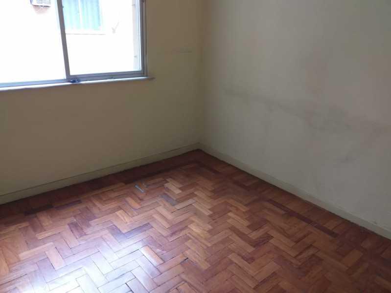 9 - quarto 1. - Apartamento 2 quartos à venda Engenho de Dentro, Rio de Janeiro - R$ 219.000 - MEAP20945 - 10