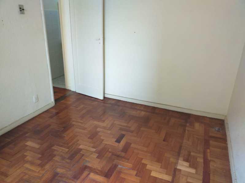 10 - quarto 2. - Apartamento 2 quartos à venda Engenho de Dentro, Rio de Janeiro - R$ 219.000 - MEAP20945 - 11
