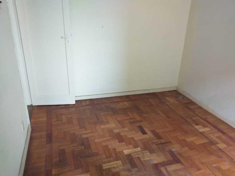 11 - quarto 2. - Apartamento 2 quartos à venda Engenho de Dentro, Rio de Janeiro - R$ 219.000 - MEAP20945 - 12