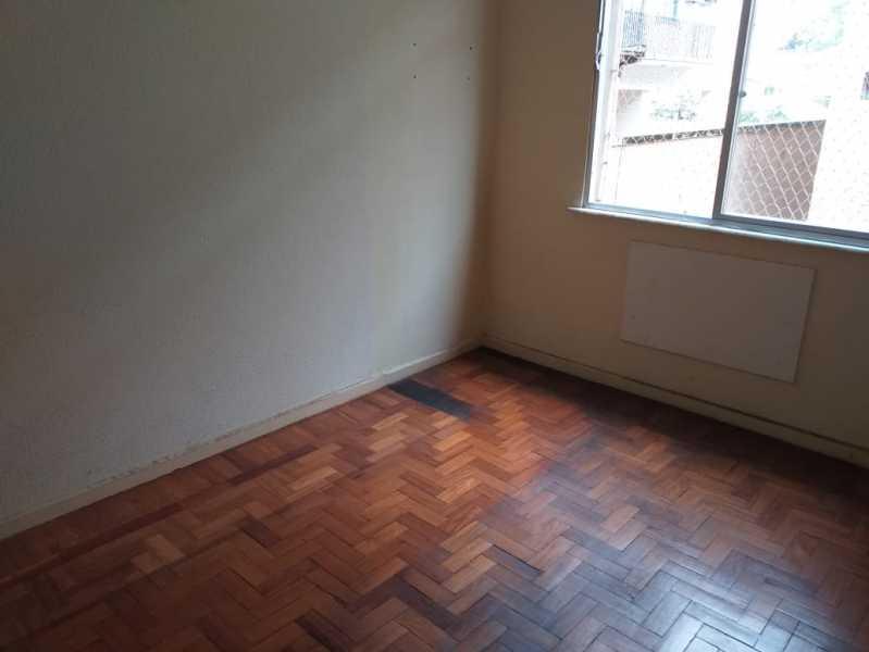 12 - quarto 2. - Apartamento 2 quartos à venda Engenho de Dentro, Rio de Janeiro - R$ 219.000 - MEAP20945 - 13