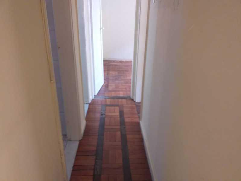 14 - circulação. - Apartamento 2 quartos à venda Engenho de Dentro, Rio de Janeiro - R$ 219.000 - MEAP20945 - 15
